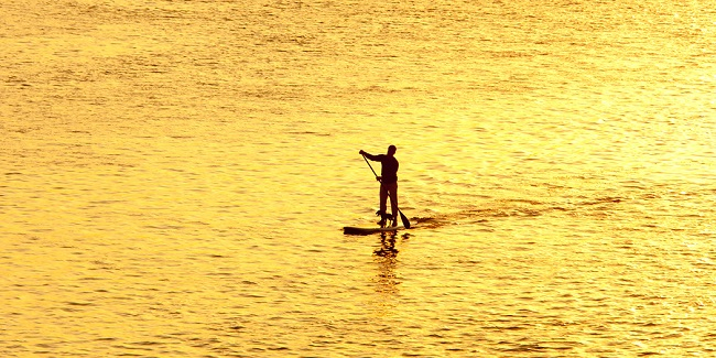 Introduction to Stand-Up Paddleboarding