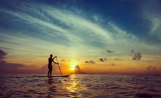 Top 7 SUP Safety Tips -Stand Up Paddleboards