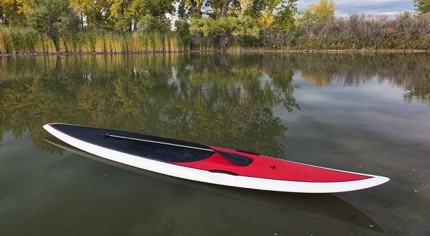Tips for Buying a Used Paddleboard
